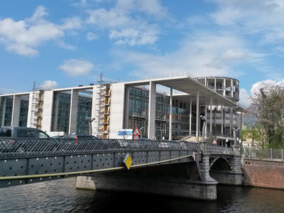 Marie-Luise-Lüders-Haus