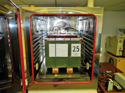 Unterdruckkammer