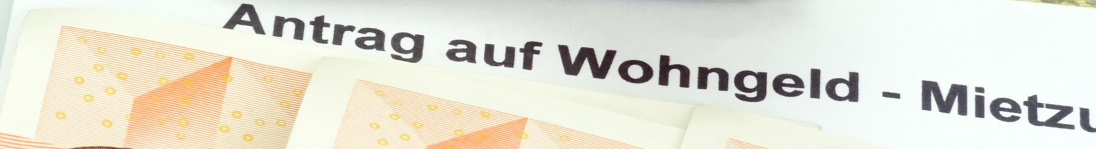Wohngeld