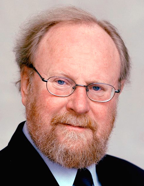 Wolfgang Thierse, Bundestagspräsident a. D.