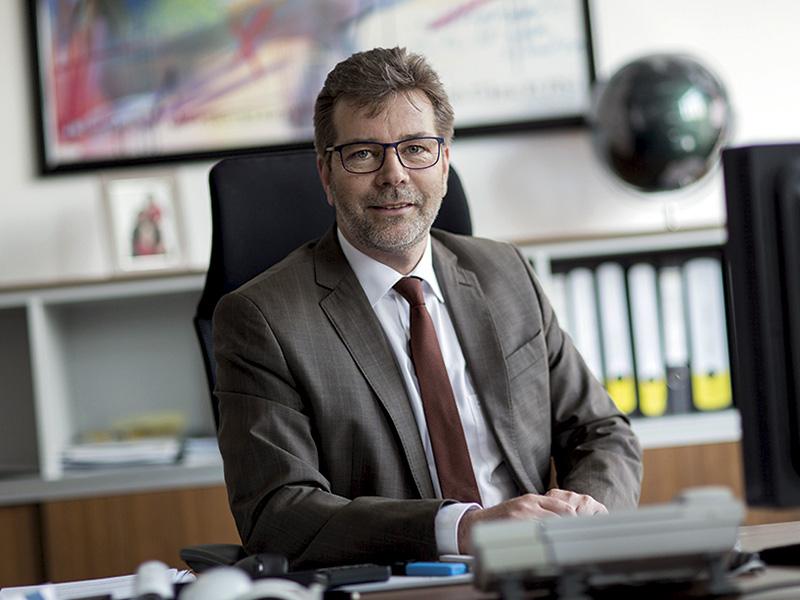 Bernd Rhiemeier, AUCOTEAM GmbH
