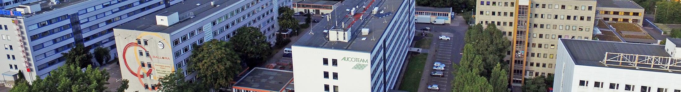 AUCOTEAM-Firmengebäude