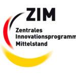 ZIM-LOGO - Zentrales Innovationsprojekt Mittelstand