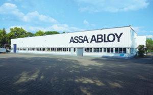 ASSA ABLOY in Berlin