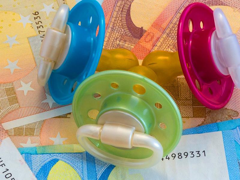Elterngeld Software