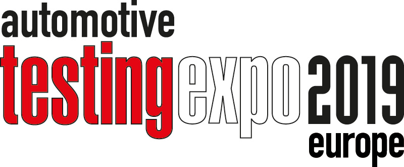 automotive testing expo 2019