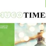 Kundenmagazin AUCO TIMES 2018