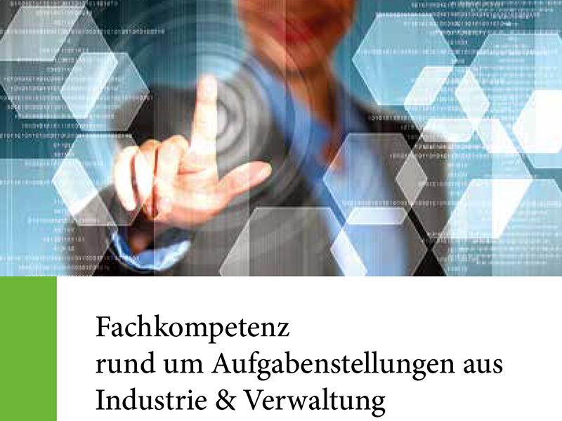 AUCOTEAM Flyer & Broschüren