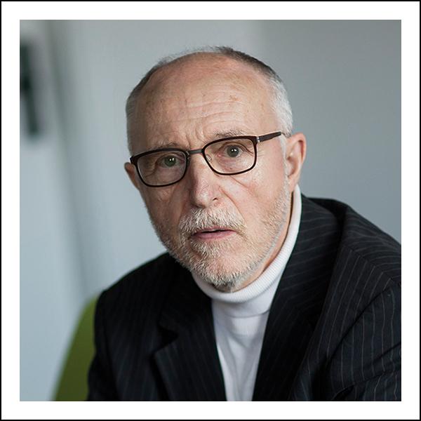 Dr. sc. techn. Peter Schmidt